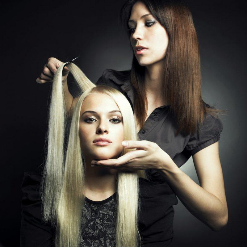 Kaç çeşit kaynak saç vardır ?