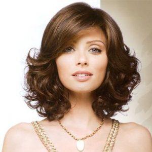 Olgun görünmek istiyen bayanlar nasıl bir saç modeli seçmelidir ?
